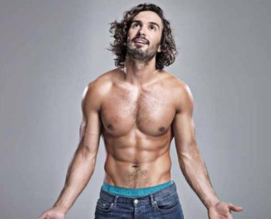 Why I hate Joe Wicks – The Sad Step