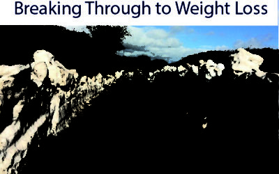 Breaking Through to Weight Loss